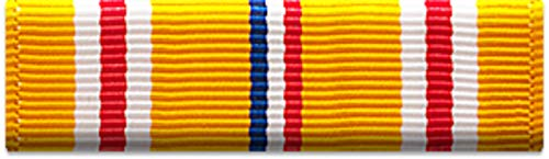 Slide-on Ribbon with Mounting bar: ASIATIC-PACIFIC CAMPAIGN