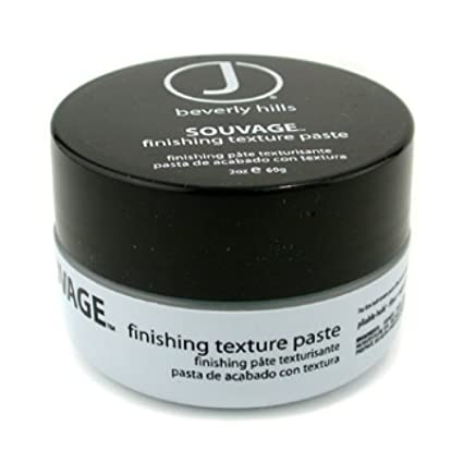 J Beverly Hills Souvage Finishing Texture Paste 60g/2oz SB10884707344