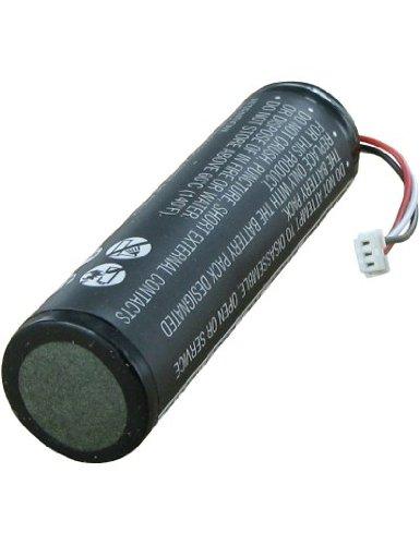 Batteria tipo TOM-TOM 6027A0050901, 3.7V, 2200mAh