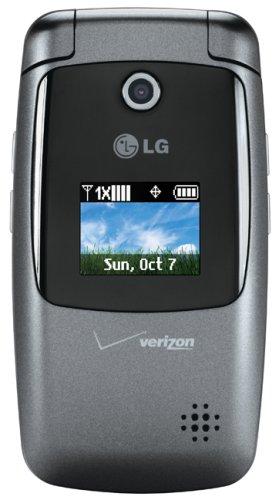 Cell Phone Lg Navigator (LG VX5400 Phone (Verizon Wireless))