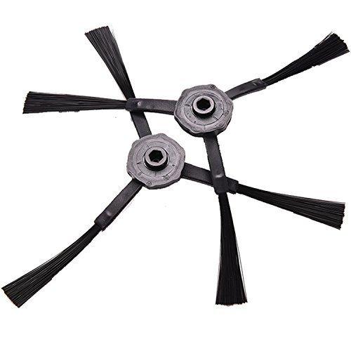 prezzotop® Cepillos para robot aspiradora Ariete Briciola 2711 2712 2717 Repuesto: Amazon.es: Hogar