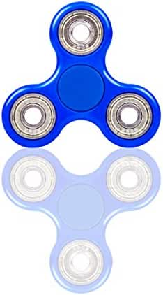 Giggle Hands Fidget Spinner Toy Stress Reducer - Prestige Worldwide Exclusive Seller - Perfect For ADD, ADHD, Anxiety, and Autism Adult Children
