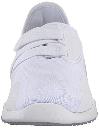 Puma Uomo Mostro Maglia Sneaker Puma Bianco-puma Bianco