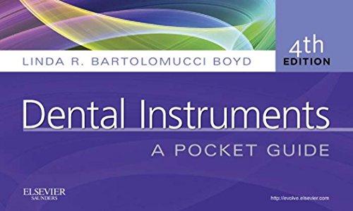 Download Dental Instruments: A Pocket Guide Pdf
