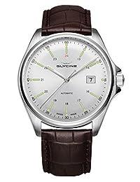 Glycine combat classic GL0110 Mens automatic-self-wind watch