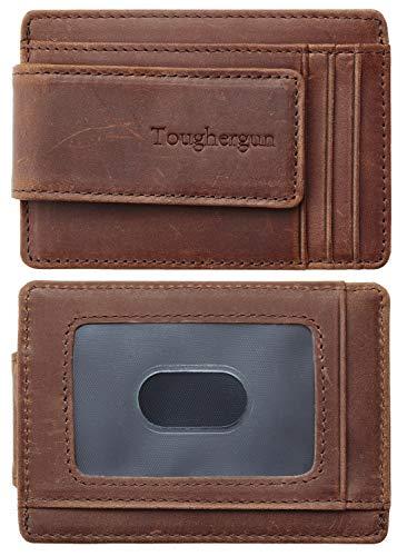 Toughergun Genuine Leather Magnetic
