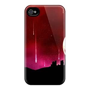 Popular Luoxunmobile333 New Style Durable HTC One M7 Cases (icz19011awkJ)