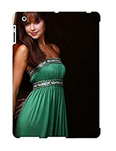 Case Provided For Ipad 2/3/4 Protector Case Girl Phone Cover With Appearance