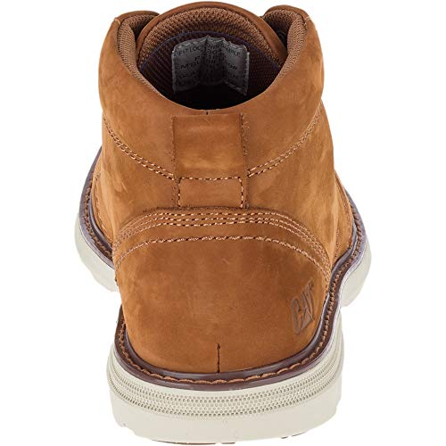 Cross Caterpillar 0000001 Mixte Multicolore Trey De P721889 Chaussures Adulte brown vTwT6qP