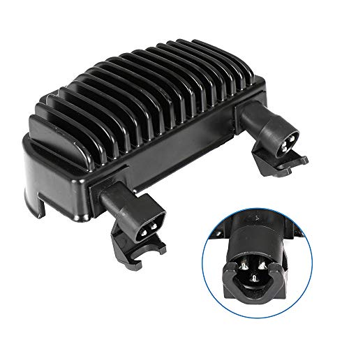 OCPTY Voltage Regulator Rectifier Fits 2008 2009 2010 2011 2012 2013 2014 Harley-Davidson Dyna
