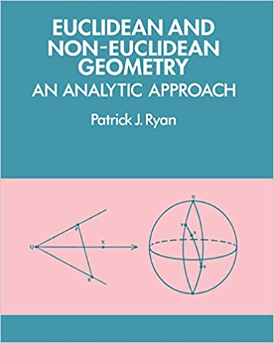 Euclidean and non euclidean geometry an analytic approach 1 euclidean and non euclidean geometry an analytic approach 1 patrick j ryan amazon fandeluxe Choice Image