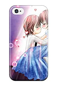 New Premium XsBOdEs8779cKFTv Case Cover For Iphone 4/4s/ Vampire Knight Protective Case Cover