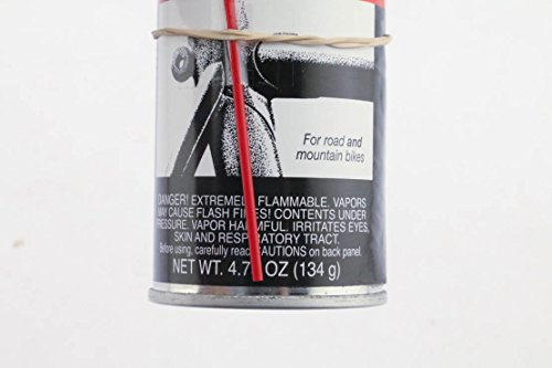 J.P. Weigles Bicycle Frame Saver Rust Inhibitor 4.75 oz - Import It All