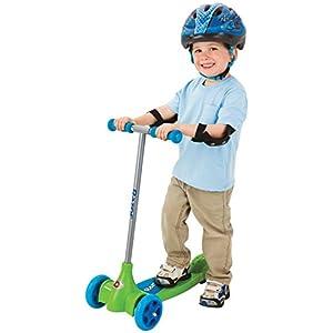 Razor Jr. Kixi Kix Scooter - Green