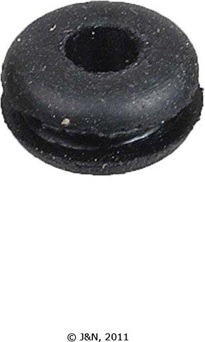 180-01003 - J&N, Grommet, 0.13'' / 3.18mm ID, 0.34'' / 8.73mm OD - Pack of 5