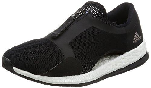 Course Femme Pureboost ftwbla Tr Noir negbas Chaussures negbas De X Zip Adidas nx6FYwqRq