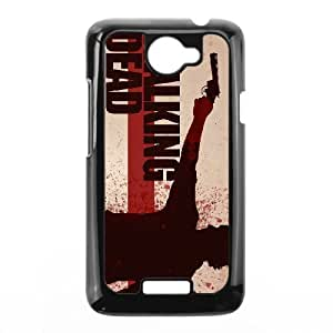 HTC One X Phone Case The Walking Dead nC-C11860