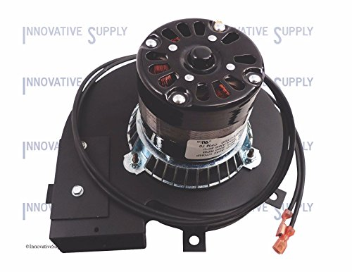 Blower Draft Inducer Replacement for Fasco A082 ()