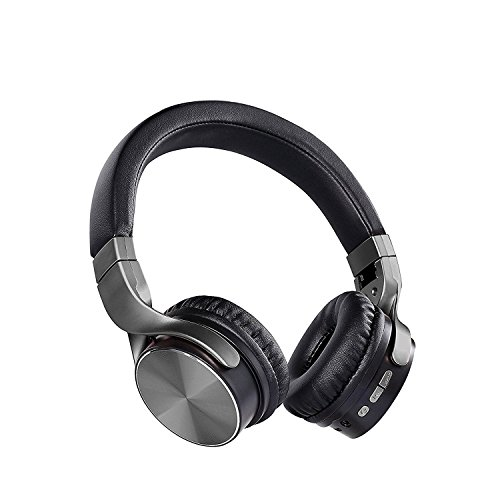JBUNION Bluetooth Headphones Adjustable Memory Protein product image