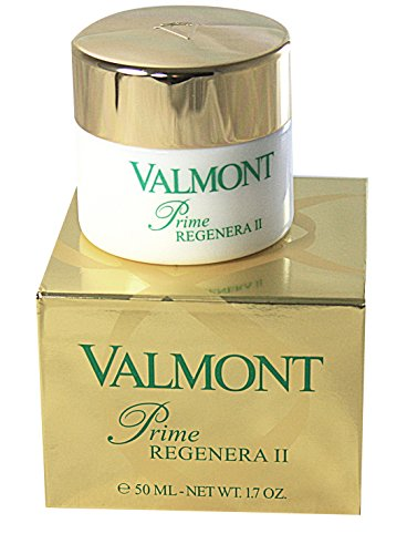 Valmont Prime Regenera II Cream for Unisex, 0.21 - Valmont Renewing Pack
