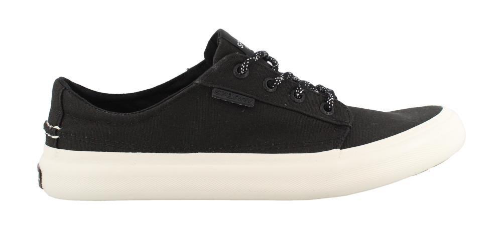 Sperry Men's, Coast Line Blucher Lace up Shoes B078B7DG5P 11.5 D(M) US Black