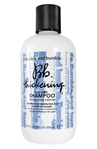Bumble and Bumble Thickening Volume Shampoo 8.5 oz. by Bumble and Bumble
