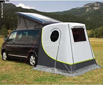 Rear Upgrade u2013 For VW T5 + T6 Tailgate Tent & Rear Upgrade - For VW T5 + T6 Tailgate Tent: Amazon.co.uk: Sports ...