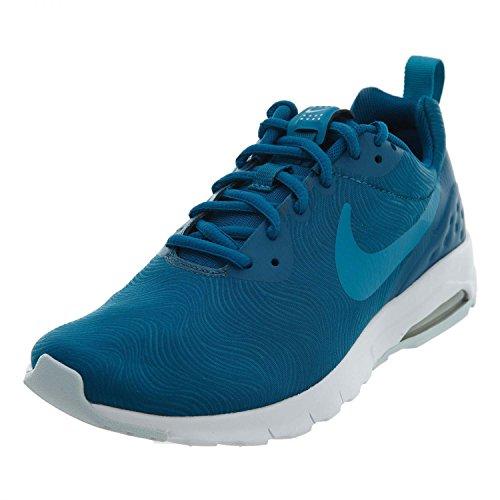 Femmes Nike Chaussure Mouvement Air Max Lw Course Abîme Vert / Neo Turq