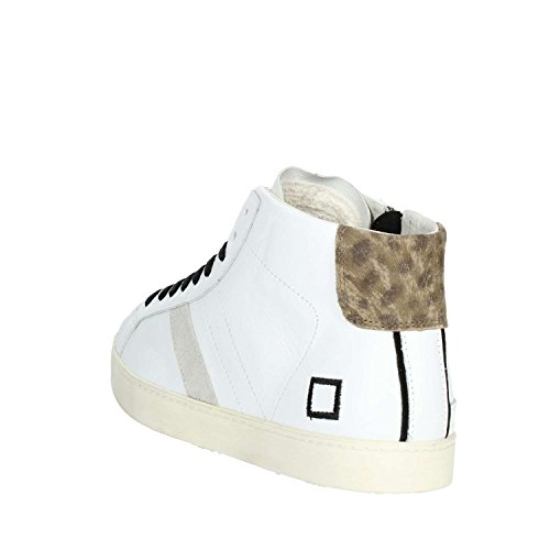 Hill 8i D Blanc High a t Femme Haute Sneakers e OFFtPw