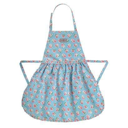 1f10de88e0e8c Cath Kidston Apron: Amazon.co.uk: Kitchen & Home