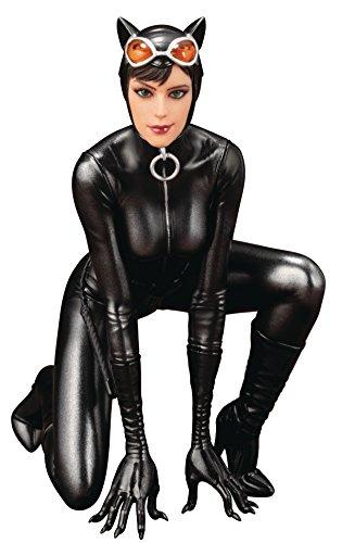 Kotobukiya DC Comics: Catwoman Mad Lovers Artfx+ Statue