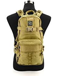 Jtech Gear D-1 (A+) Combat Backpack