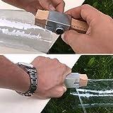 erDouckan Plastic Bottle Cutter & Portable