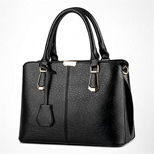 Leather Women Messenger Pu Ladies Green Shoulder qingqinghebiao Female Handbags Bags Bags Casual Totes n0xwqxd48