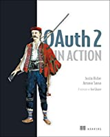 OAuth 2 in Action Front Cover