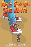 Don't Step on The Ant!: Why Insects and Bugs are important