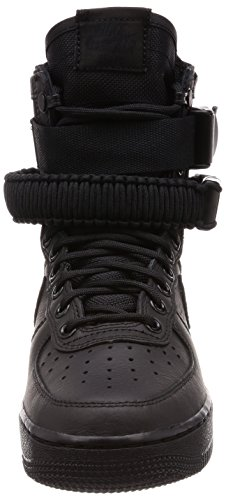 600 1 857872 Black Black Black W Force Nike AIR SF HqXYUtxw
