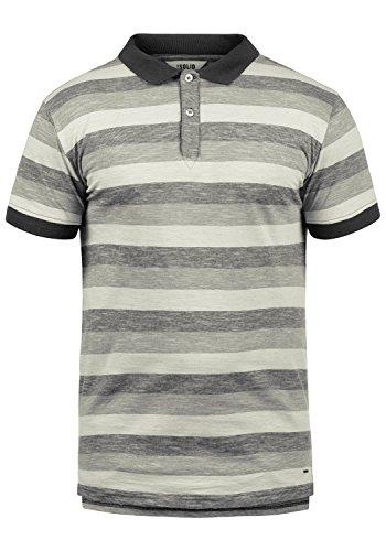 !Solid Mhicco Herren Poloshirt Polohemd T-Shirt Shirt mit Polokragen