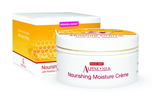 Nourishing Moisture Crème 100g Enriched with Rosehip Oil, Vitamin A & (Alpine Oil)