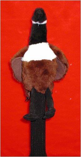 Goose Head - Canadian Goose Head Cover Junior Size 5-7