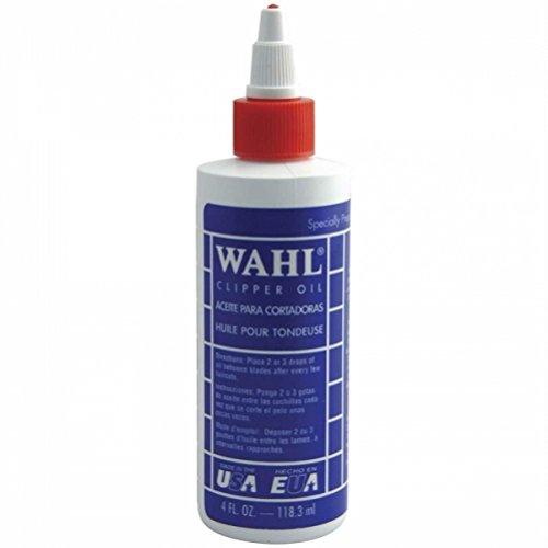 Wahl Oil - 3