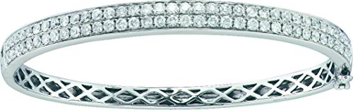 1 Total Carat Weight DIAMOND FASHION BANGLE by Jawa Fashion