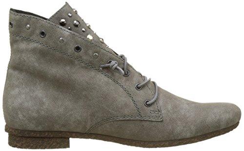 Grey Rieker Women's Maus 42 Boots 71730 qrUtr