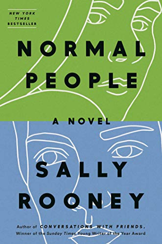 Normal People: A Novel (Best Gift For A Creative Person)