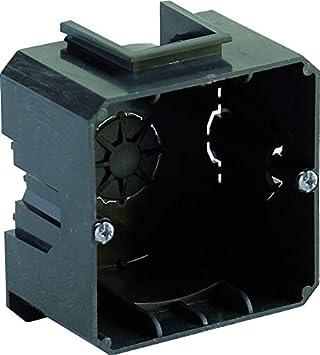 Solera 625 - Caja empotrar universal enlazable: Amazon.es ...