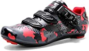 Santic Cycling Shoes Road Bike Shoes Bike Shoes with Buckle