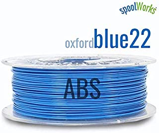 spoolWorks ABS Filament (1.75mm, Black)