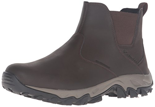 Columbia Newton Ridge Waterproof Shoes
