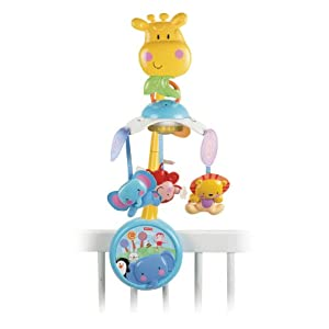 Fisher-Price Discover 'n Grow 2-in-1...