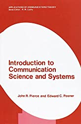 Introduction to Communication Science and Systems (Applications of Communications Theory)